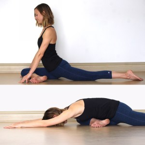 yin yoga  four agreements always do your best  nancy nelson
