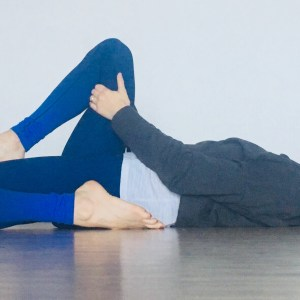 yin yoga poses  nancy nelson