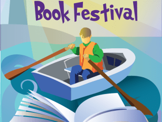 Children's Book Fair Poster
