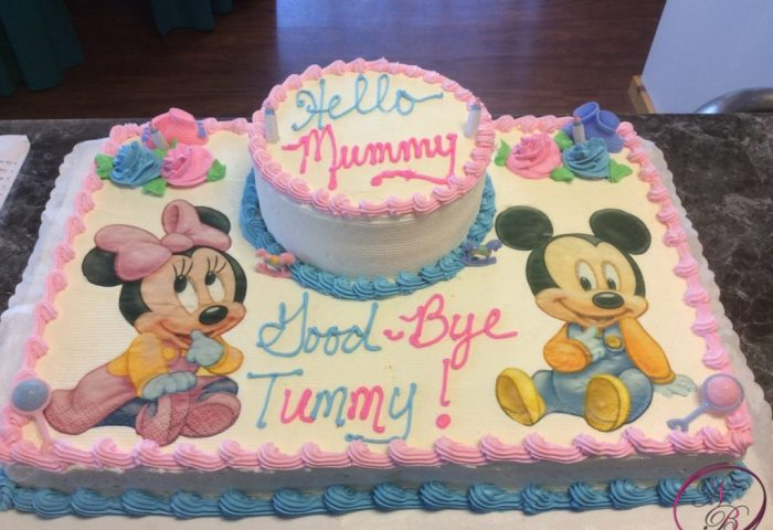 Novelty Cakes Nancys Bakery