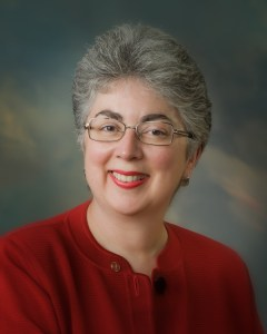 Marie Bernard