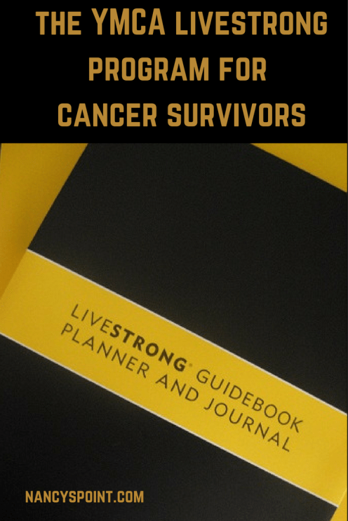The YMCA Livestrong Program for Cancer Survivors