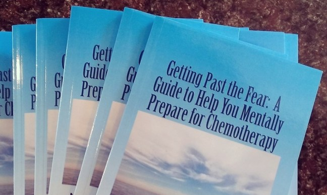 Getting Past the Fear: A Guide to Help You Prepare for Chemortherapy
