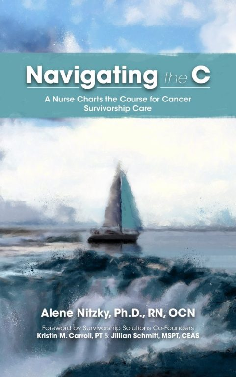Navigating the C: - a review & giveaway!