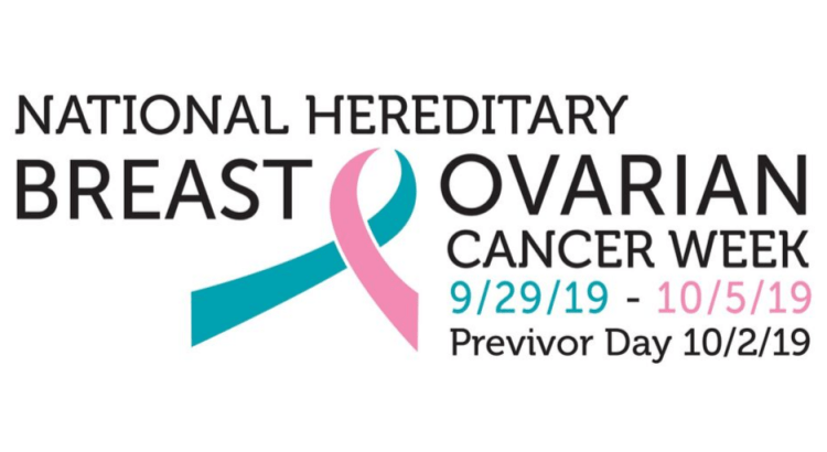 Is it time to start calling National HBOC Week & HBOC Syndrome something else? #hereditarycancer #brca #breastcancer #ovariancancer #malebreastcancer #prostatecancer #melanoma #pancreaticcancer