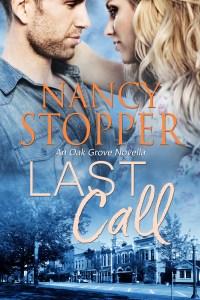 Book Cover: Last Call