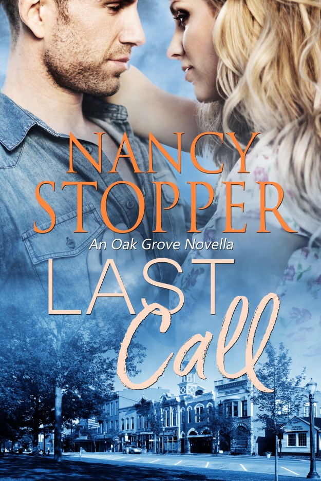 Book Cover: Last Call