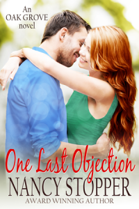 Book Cover: One Last Objection