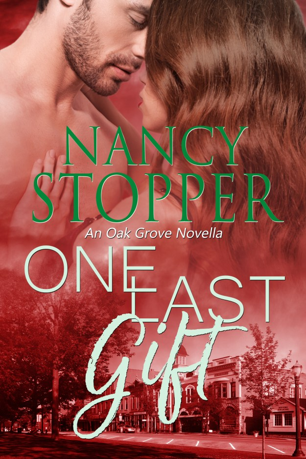 Book Cover: One Last Gift