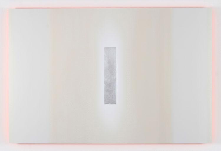 10_w_Casper_Brindle--Aura_4,_2016,_48in_x_72in_Acrylic_and_Metallic_Leaf_on_Panel