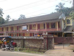 Sreekala Theatre in Thripunithura (image courtesy: forumkerala.com)