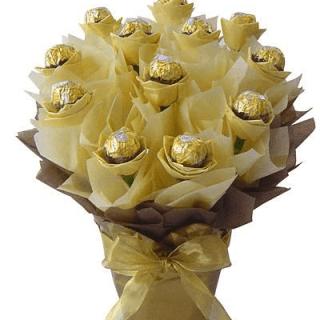 Regalo de Ferrero Roche