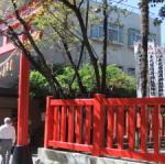 おちょぼ稲荷のアクセスと月末の営業時間|名古屋から行くには?