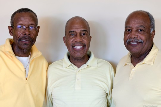 My Father and Uncles