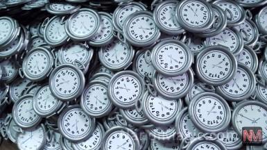 time clock manipulation 2