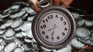 time clock manipulation 3