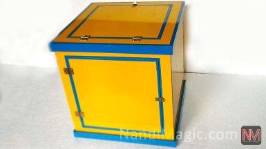 production box 4