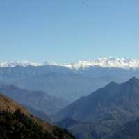 The Breezy Blue Himalayan Dream