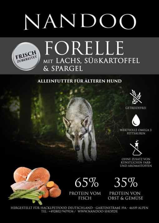 GFC-e1600154629312 Frische Forelle und Lachs mit Süßkartoffel & Spargel