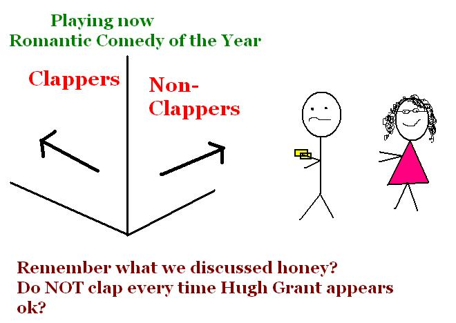 Clap or not to clap