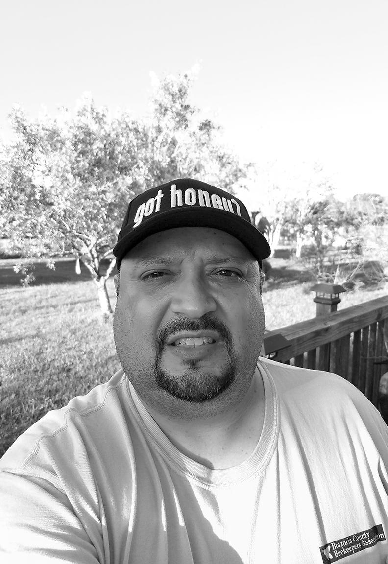 Fernando Martinez Sr.