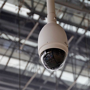 Security for your Business CCTV