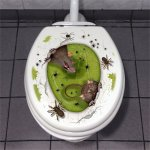 Are Your Dirty Toilets Scaring Away Customers?
