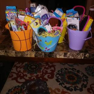 angie easter baskets