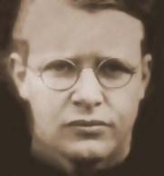 Dietrich Bonhoeffer, 1906 - 1945