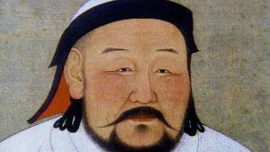 Genghis Kahn