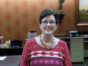 Lissa Wilson, New Albany, MS