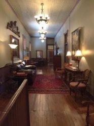 Gathering Hall, Como Inn on Main Photo: Robyn Loonan Gibson