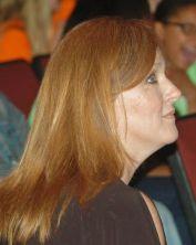 Celia House,New Albany Schools's elementary music teacher.