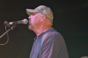Confederate Railroad founder and lead singer, Danny Shirley