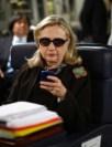 Secret servers, smashed phones, deleted e-mails.