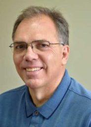 John Stroud of New Albany, SM