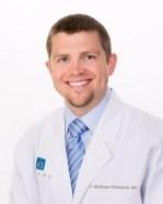 Dr. Matt Rhinewalt, New Albany