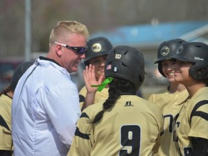 Northeast Softball nationally ranked