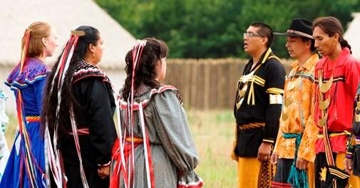 Chickasaw Celebration