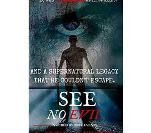 L. Sydney Fisher, See No Evil