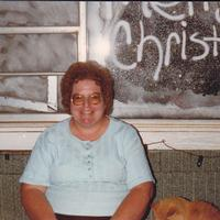 Mary Greenwood obit
