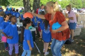 NAES Relay for Life