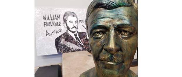 Faulkner art challenge