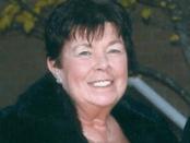 Mary Wooten Obit.