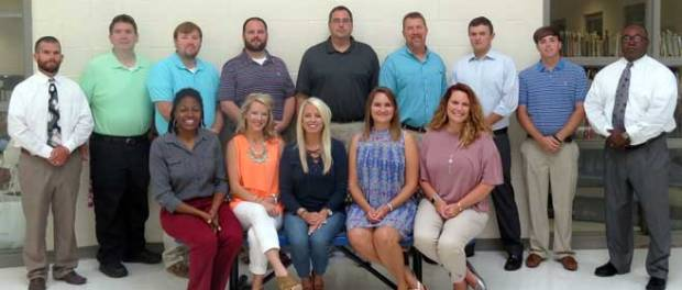 new teachers 2017-2018