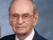 Rev. Enoch J Purvis obituary
