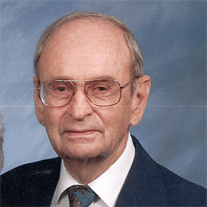 Rev. Enoch J Purvis obituary