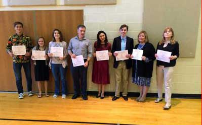 Faulkner Literary Competition