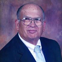 Charles Hamilton Bryant obituary