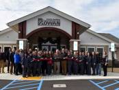 Rowan Family Dentistry open house